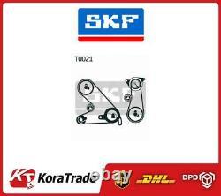 Vkma03050 Kit De Ceinture De Synchronisation Skf