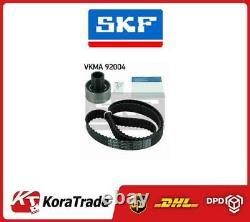 Vkma92004 Kit De Ceinture De Synchronisation Skf