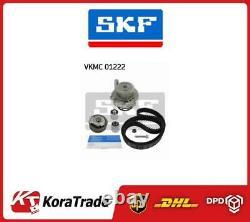 Vkmc01222 Skf Timing Belt & Kit Pompe À Eau