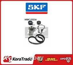 Vkmc03316 Skf Ceinture De Retard Et Kit De Pompe À Eau