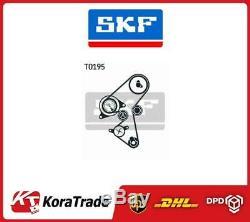 Vkmc 03316 Kit Courroie De Distribution Et Pompe À Eau Skf