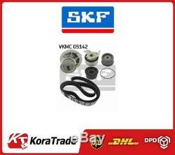 Vkmc 05142 Kit Courroie De Distribution Et Pompe À Eau Skf