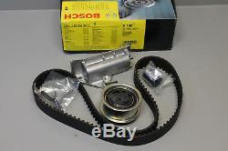 Zahnriemen Satz Kit Bosch 1987948166 Vw Audi Siège Seat Ford