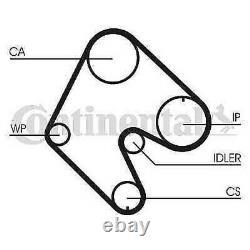 Zahnriemen Set Für Kia, Hyundai Sportage, Je, Km, D4ea, D4ea-v, D4ea-f Contrtech