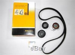 Zahnriemensatz Opel De C20let C20xe Ab Motornummer Conti Ct871k1