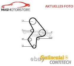 Zahnriemensatz Set Kit Contitech Ct1061k2 A Neu Oe Qualität