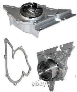 Zahnrimen+satz+wapu Vw Touareg 7la, 7l6,7l7 Vw Phaeton 4.2 V8 Audi A8 3.7 4.2
